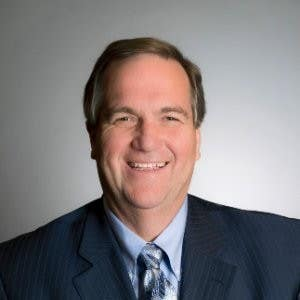 David Smith, EVP Human Resources