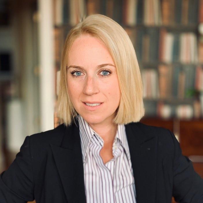 Lauren Griffiths