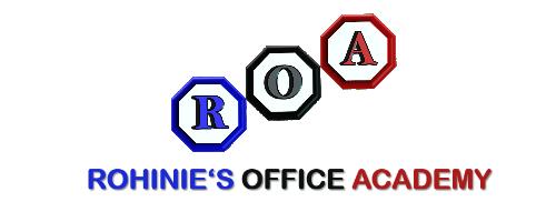 Rohinie's Office Academy