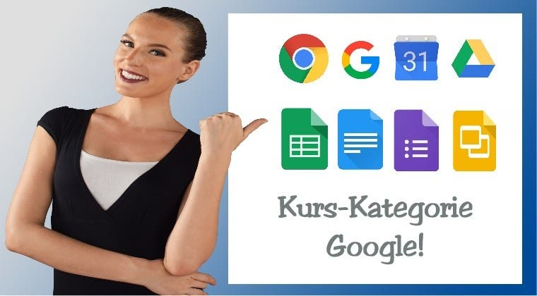 Google Kurse!