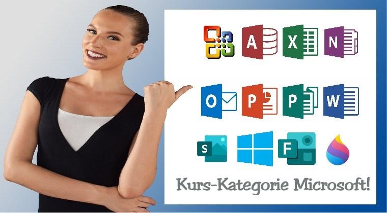 Microsoft Kurse!