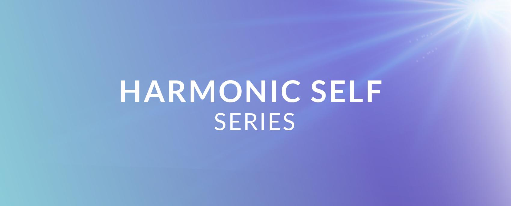 Harmonic Self Series