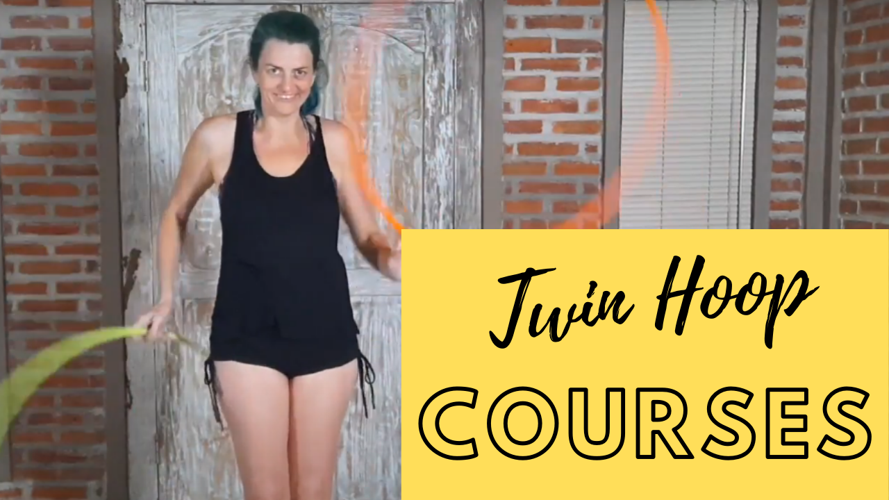 Twin Hoop Courses