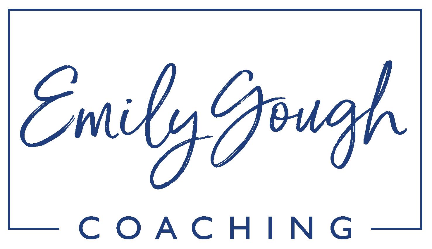 Emily Gough Coaching
