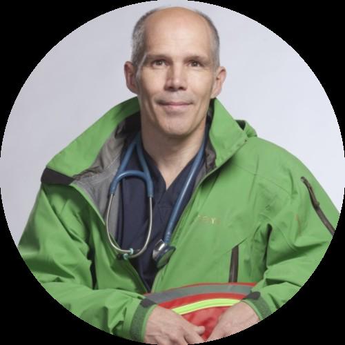 Dr Marc Gosselin