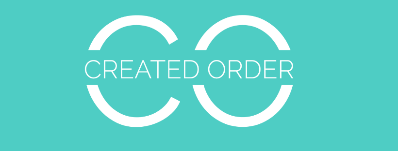 Created Order Courses
