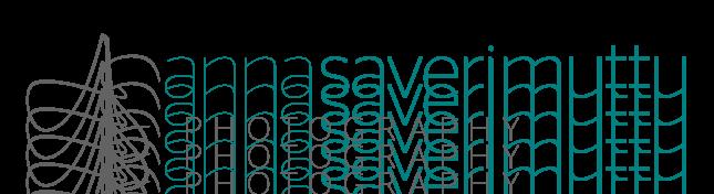 Anna Saverimuttu Photography logo