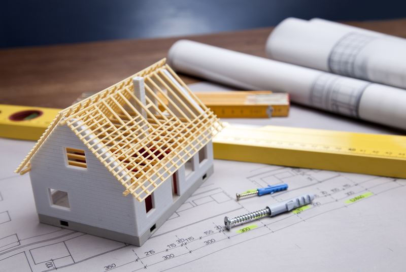 UK House Building ICAEW Advance Information