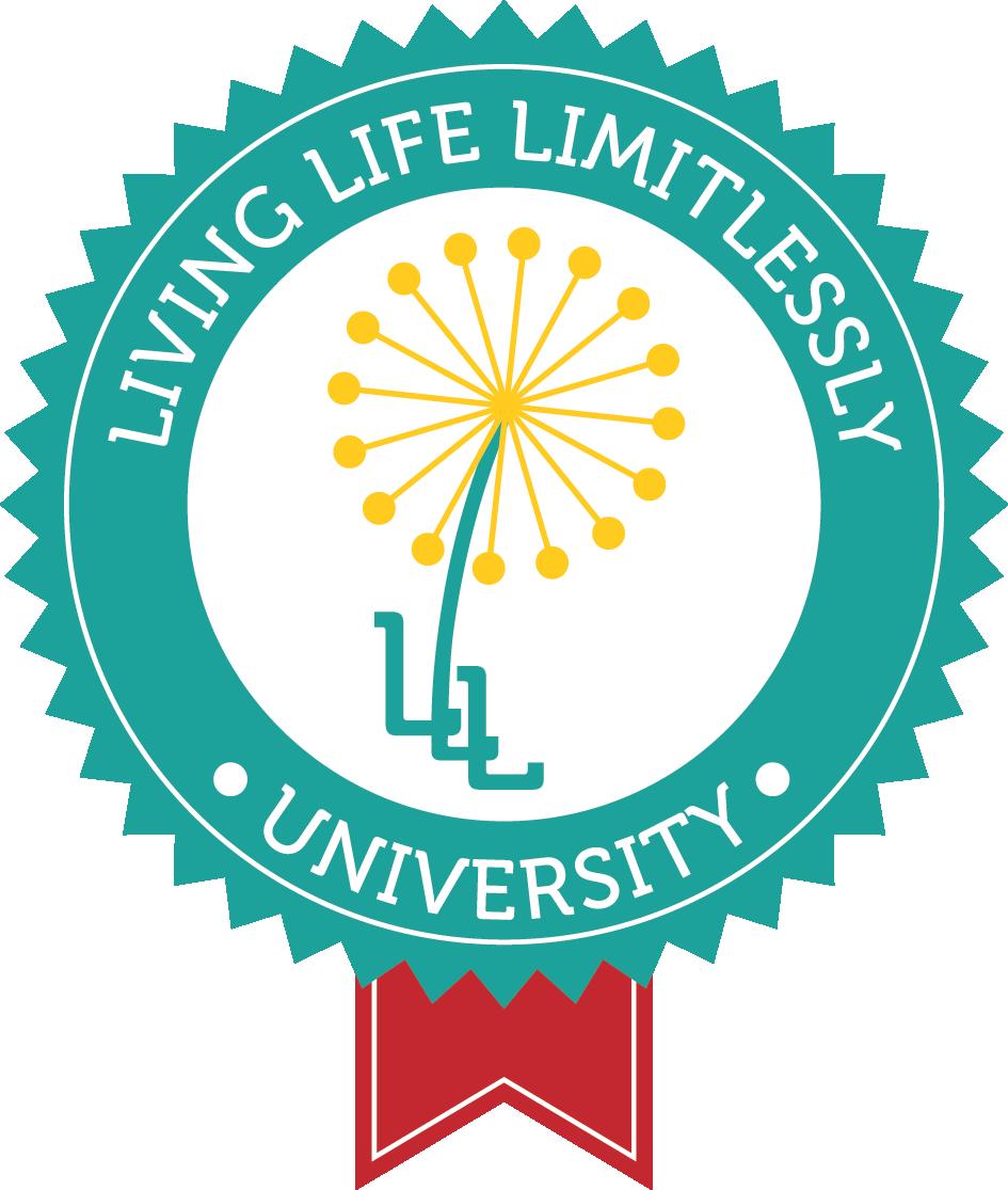 Living Life Limitlessly University