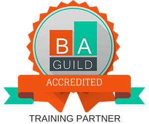 Business Architecture Guild Training Partner