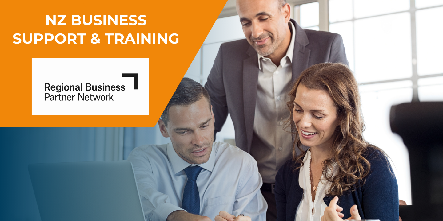 Training funding for eligible NZ businesses