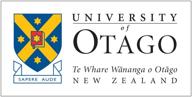 Otago University, New Zealand