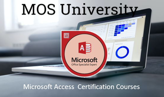 Microsoft Access Certification