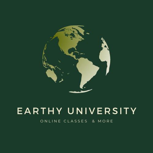 EarthyUniversity Logo