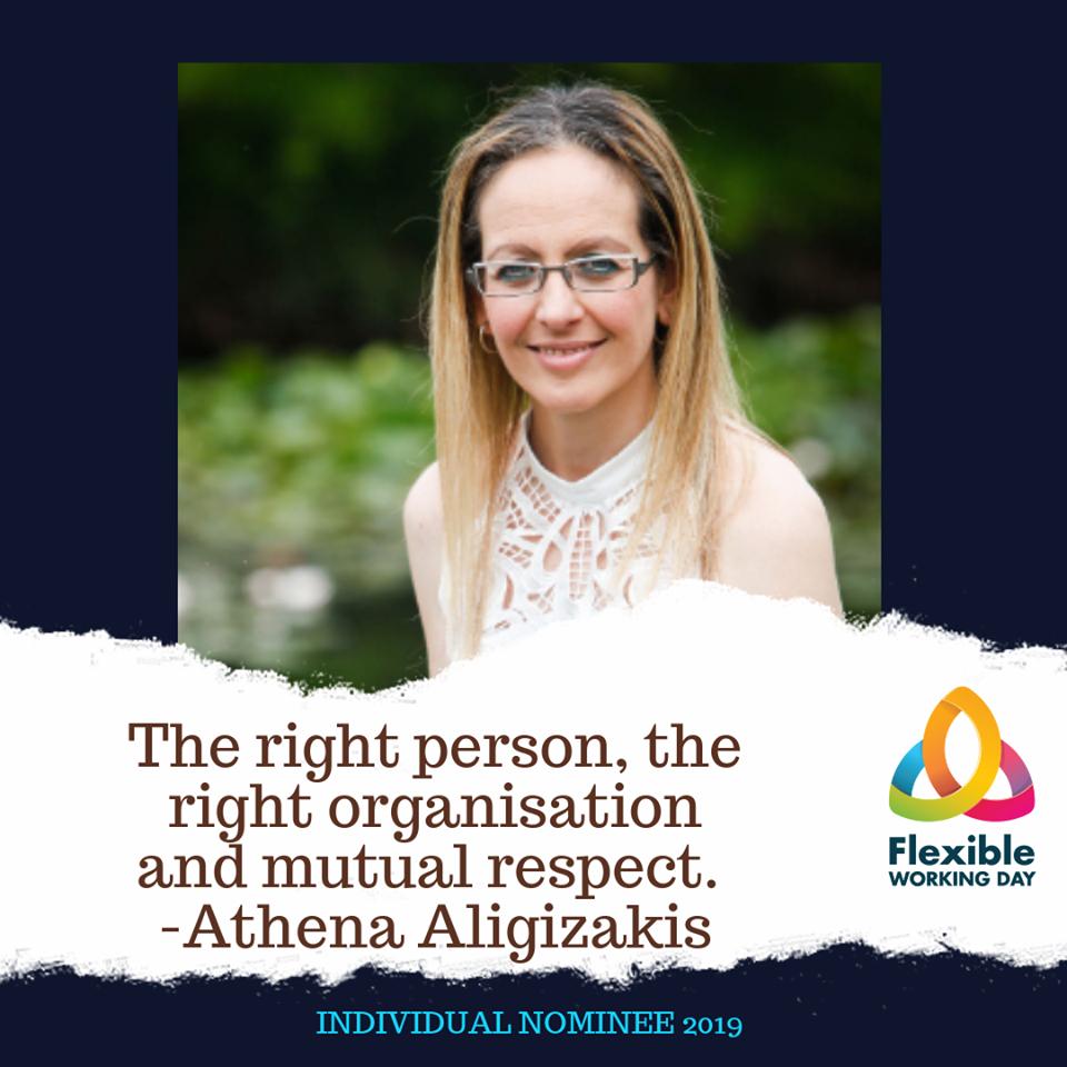 Athena Ali - the Get Noticed Coach