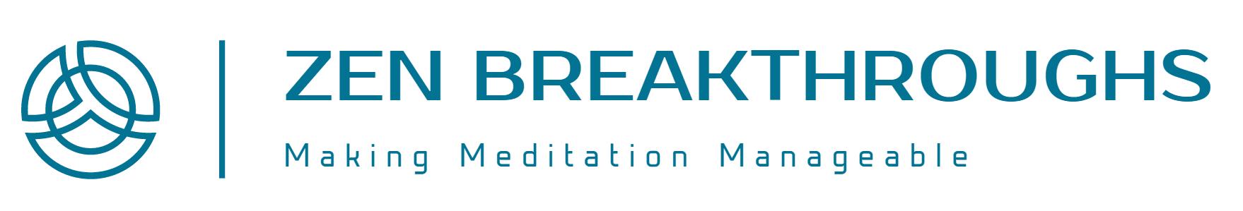 Zen Breakthroughs