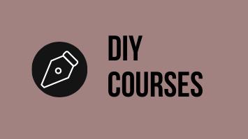 DIY Courses