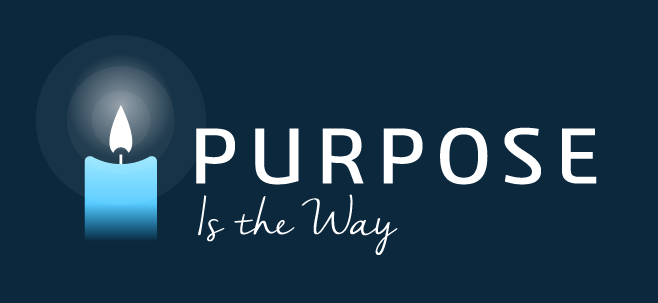 Purpose Is the Way