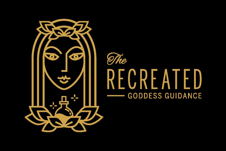 The Recreated Goddess Guidance