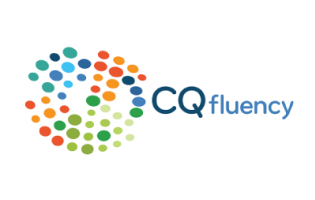CQ fluency logo