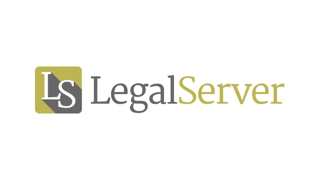 LegalServer logo