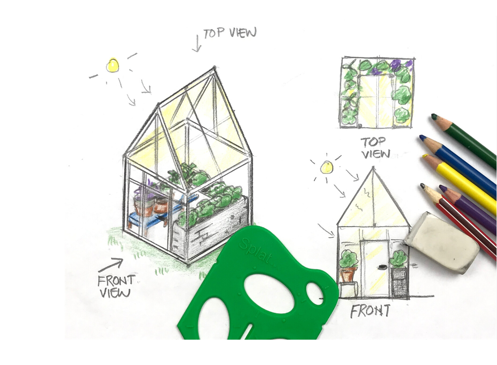 Smart Greenhouse Project
