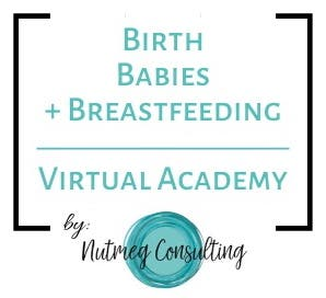 Birth, Babies & Breastfeeding Virtual Academy