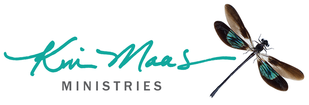 Kim Maas Ministry, Inc