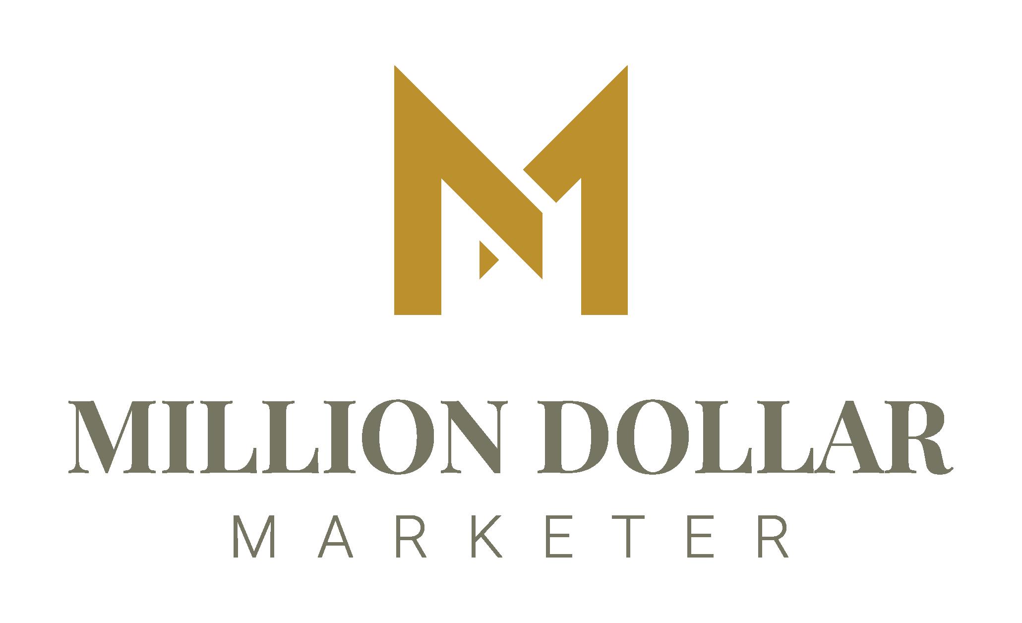 Million Dollar Marketer