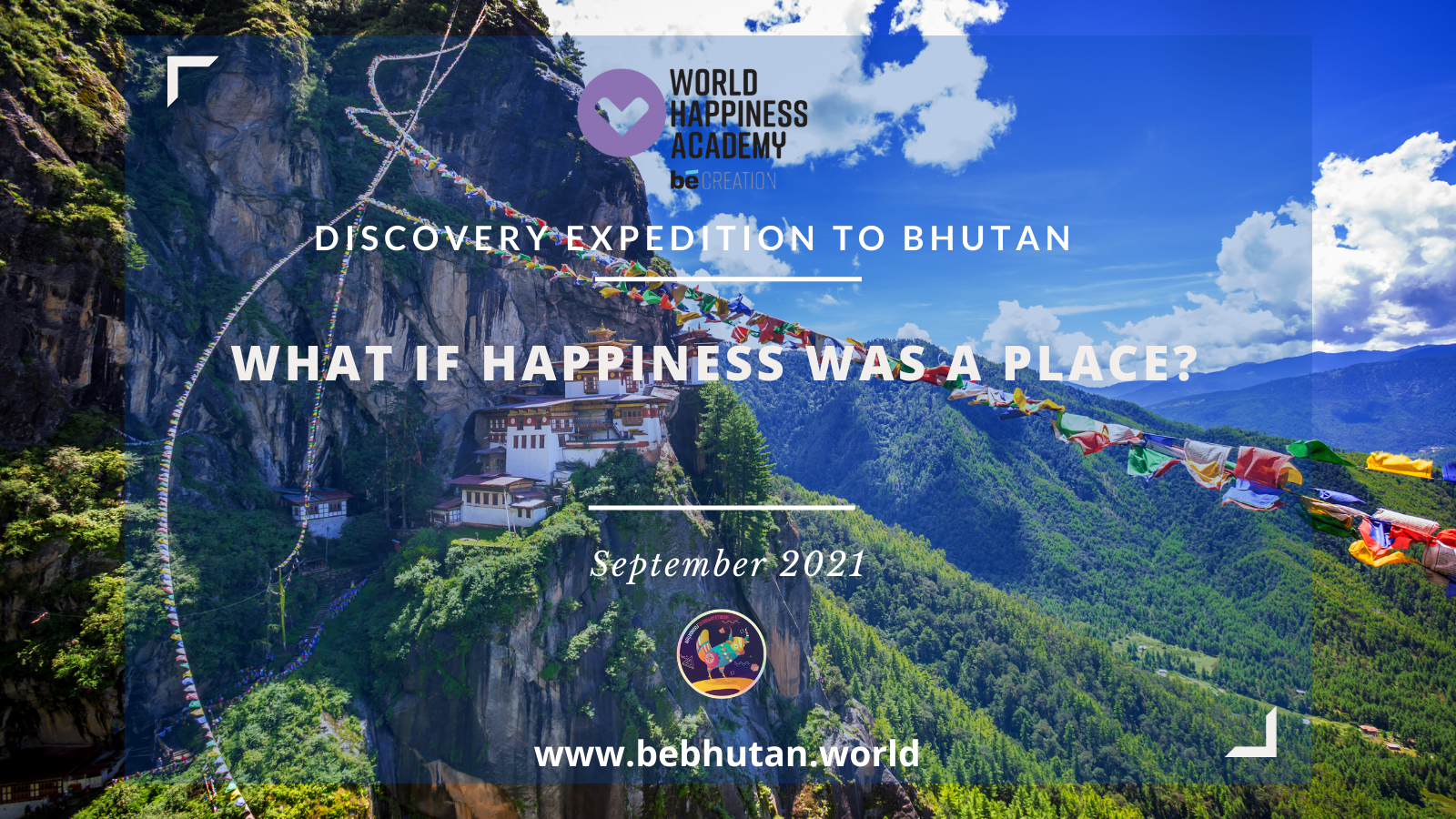 Discovery Expedition to Bhutan