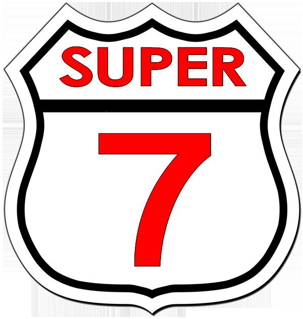 Super 7-Week Shape-Up System Shield