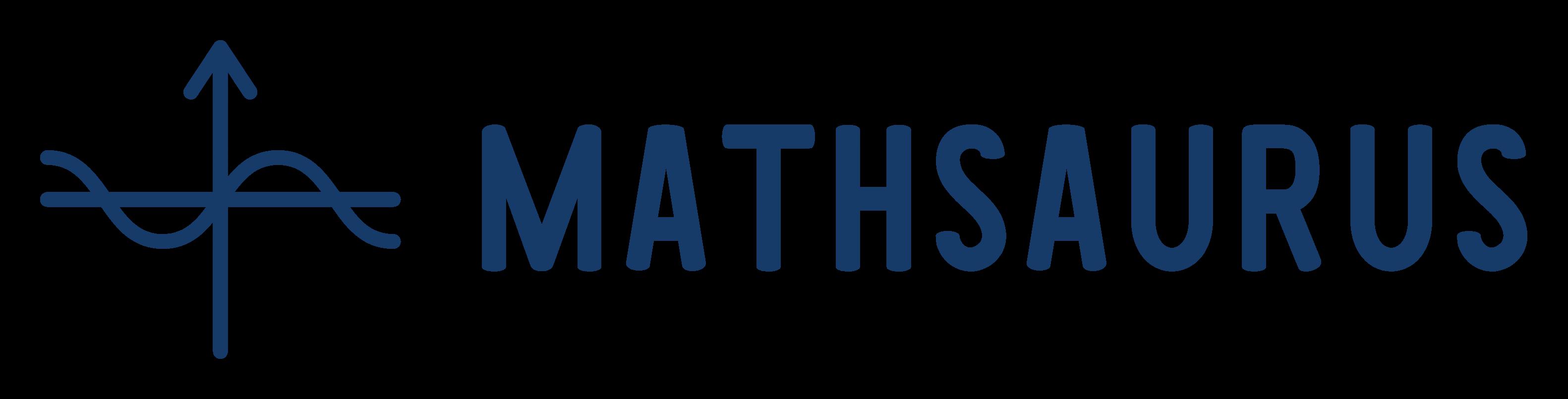 Mathsaurus