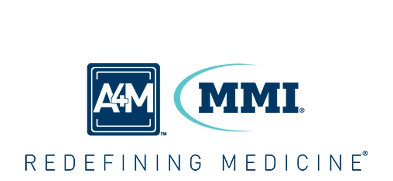 A4M REDEFINING MEDICINE