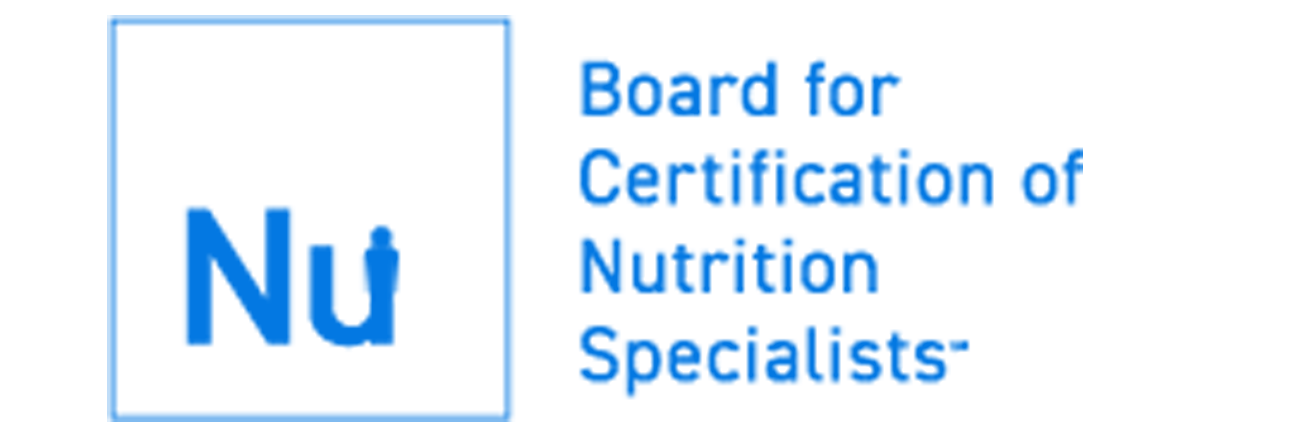Board for Certification of Nutrition Specialist