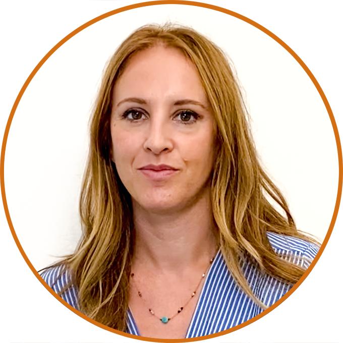 Romina Inés Cervigni, PhD