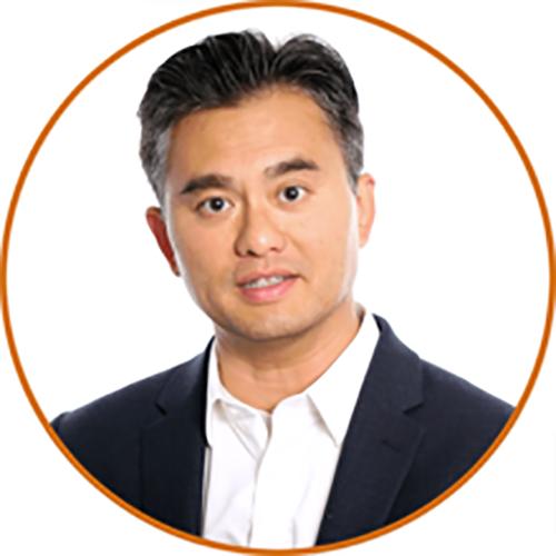Kurt Hong MD, PhD