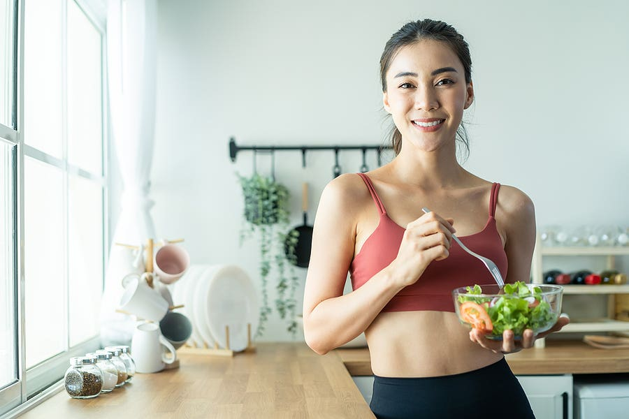 Clean Eating for the Busy Person