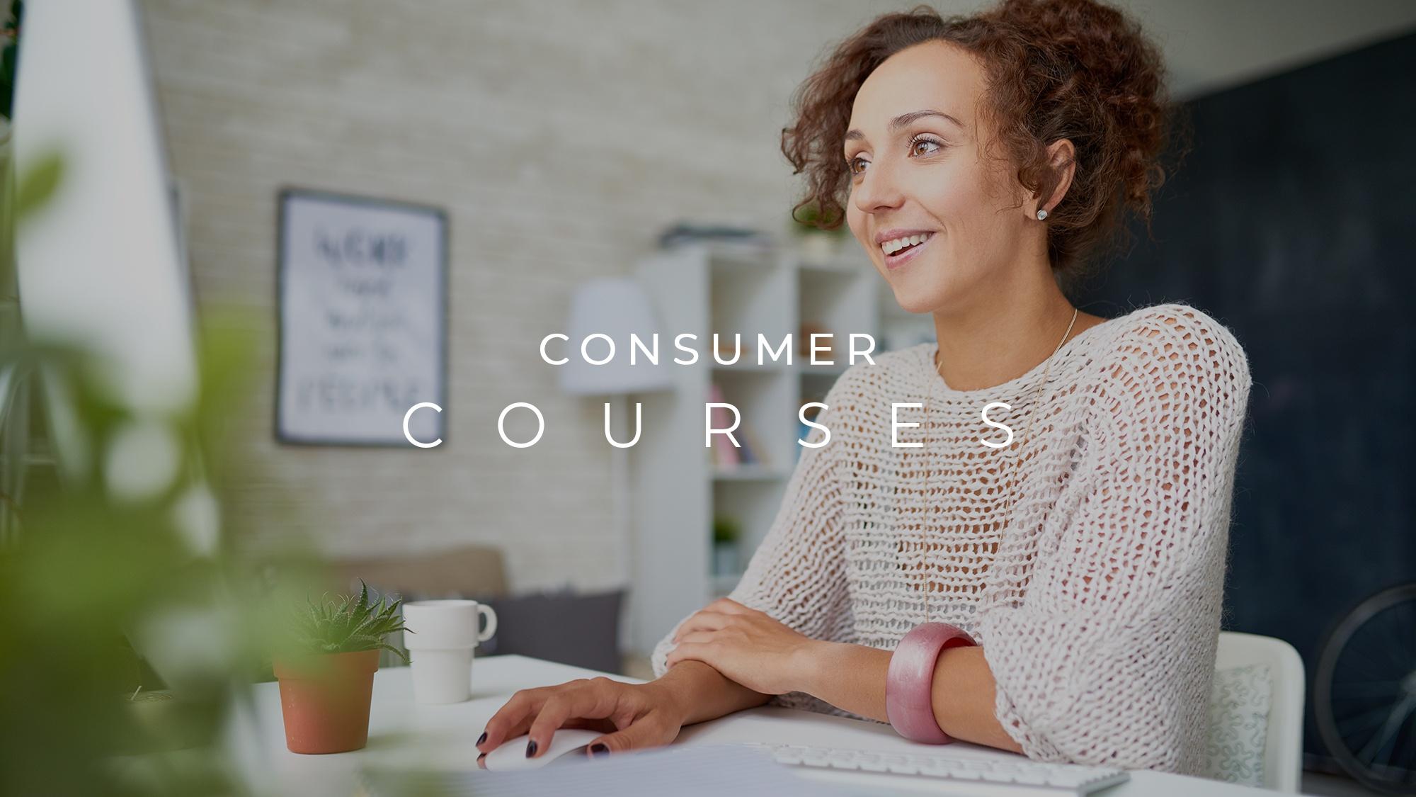 Consumer Courses
