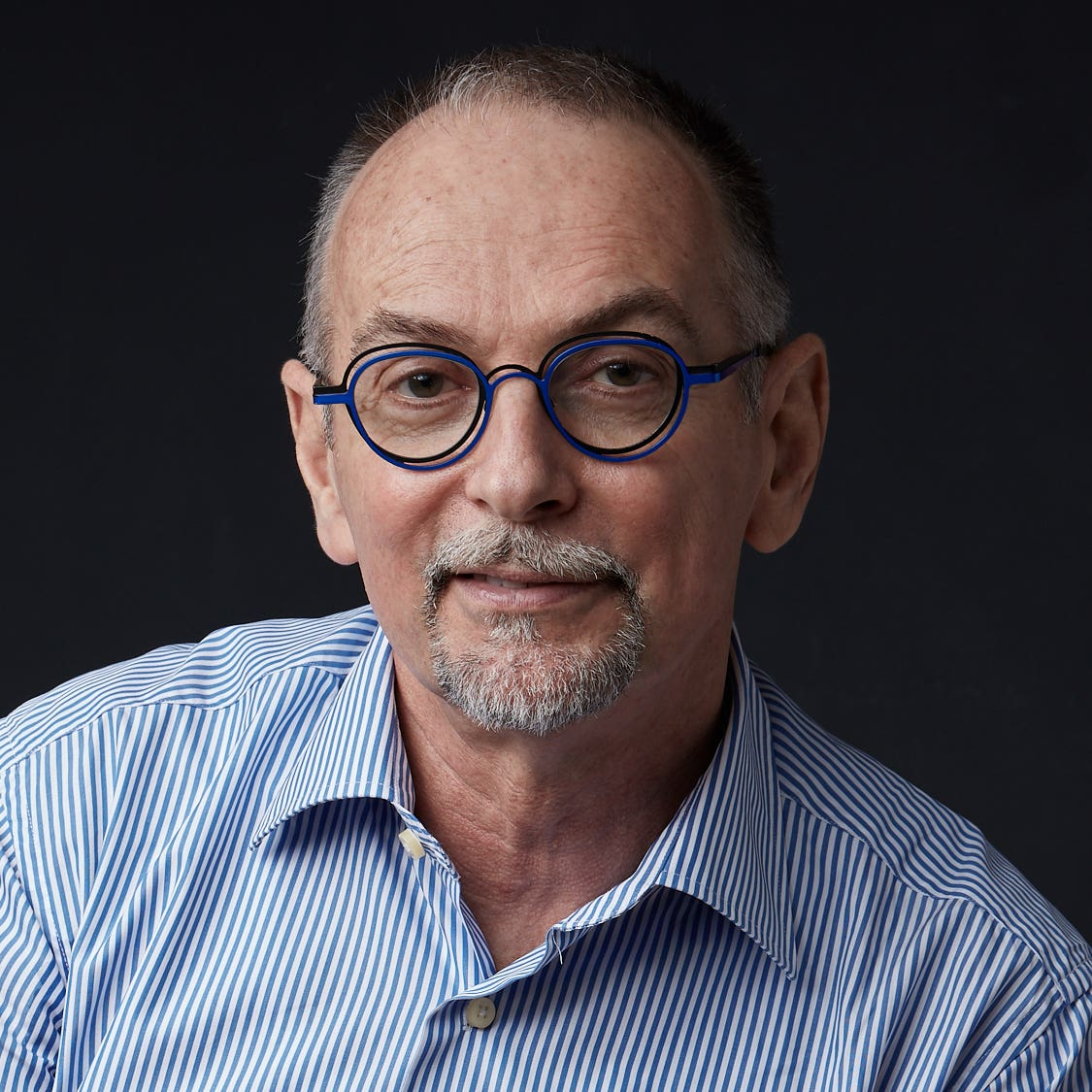 Anthony Pollitt Profile Picture