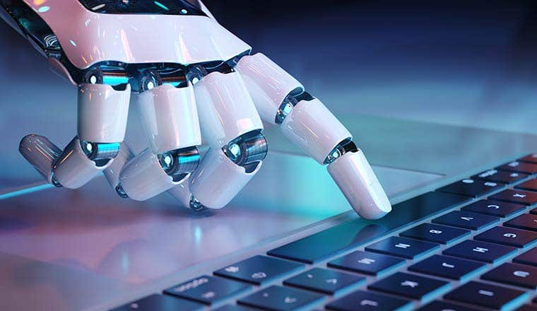 Get 5 Trading Robots For Free!