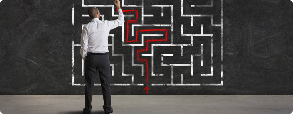 A-Z Trading Academy - We Will Show You Way Out Of The Financial Maze