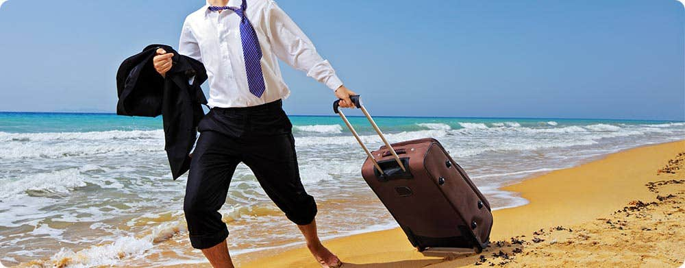 A-Z Trading Academy - Feeling wonderlust or simply wanting to work and travel some place else?