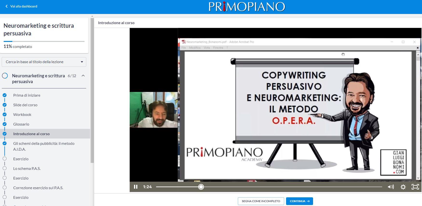 Neuromarketing slide