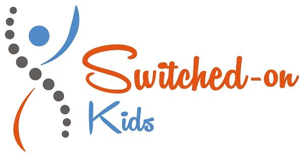 Switched-on kids logo