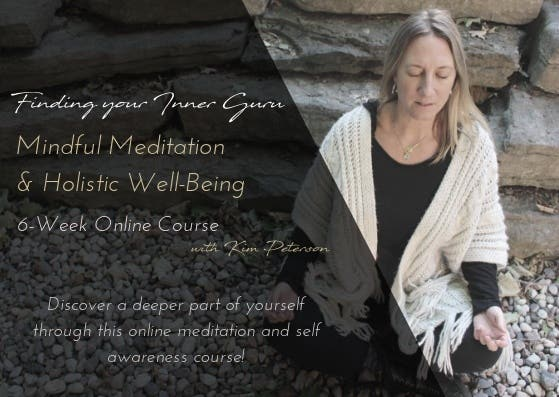 Mindful Meditation and Holistic Well-Being