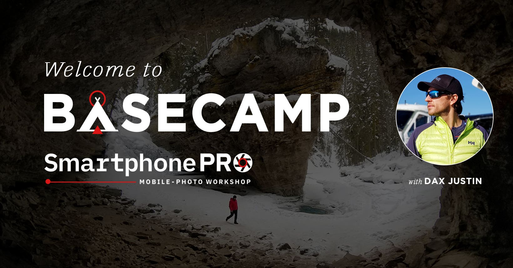 BONUS: LIFETIME access to the Smartphone Pro 'BASECAMP' Community