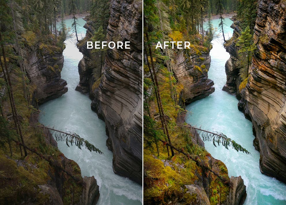 You'll learn how to shoot jaw-dropping photos from your smartphone and will show you how to bring the life and vitality out of your photos from wherever you are, regardless of what device you're shooting on.