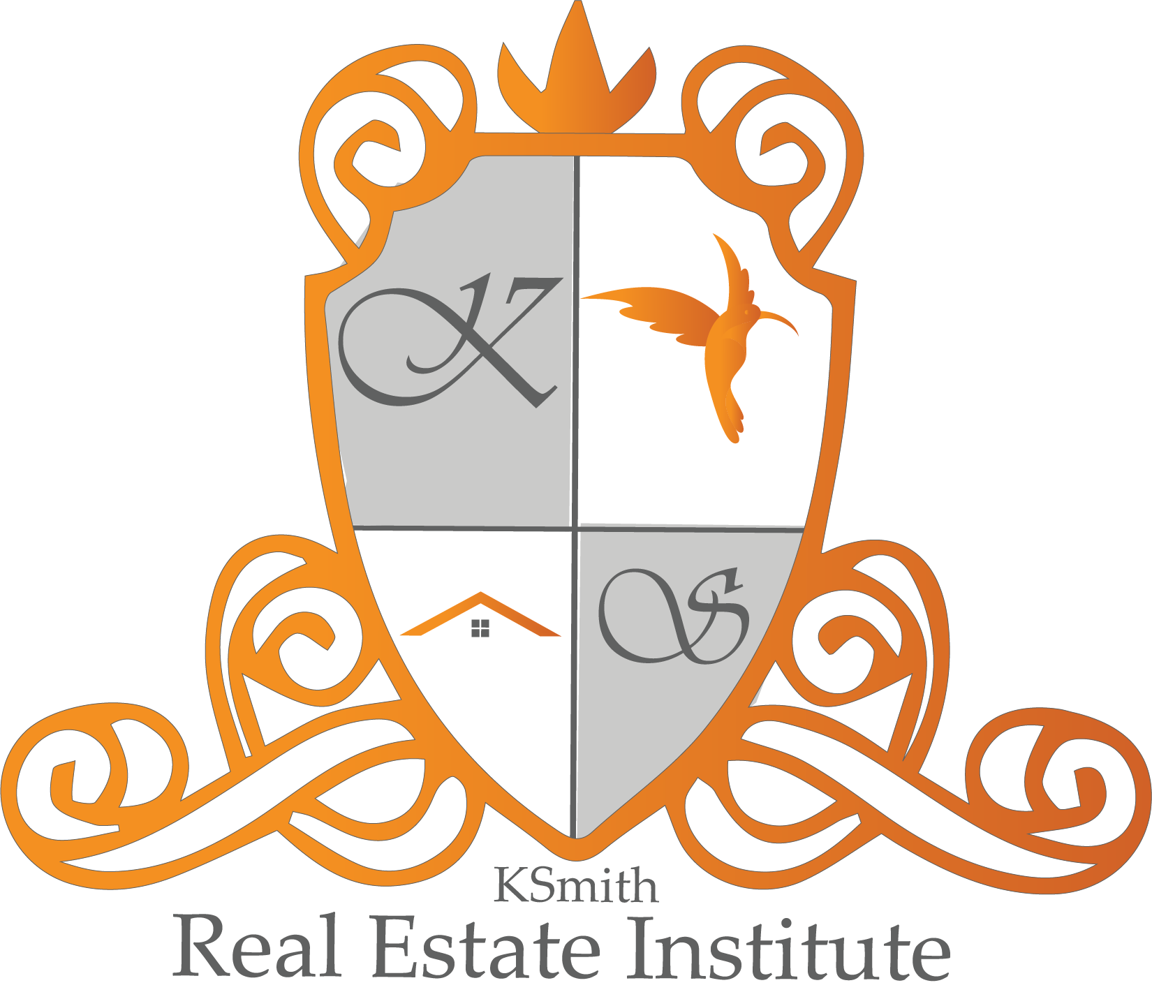 KSmith Real Estate Institute Logo Shield