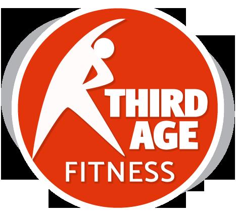 Third Age Fitness logo