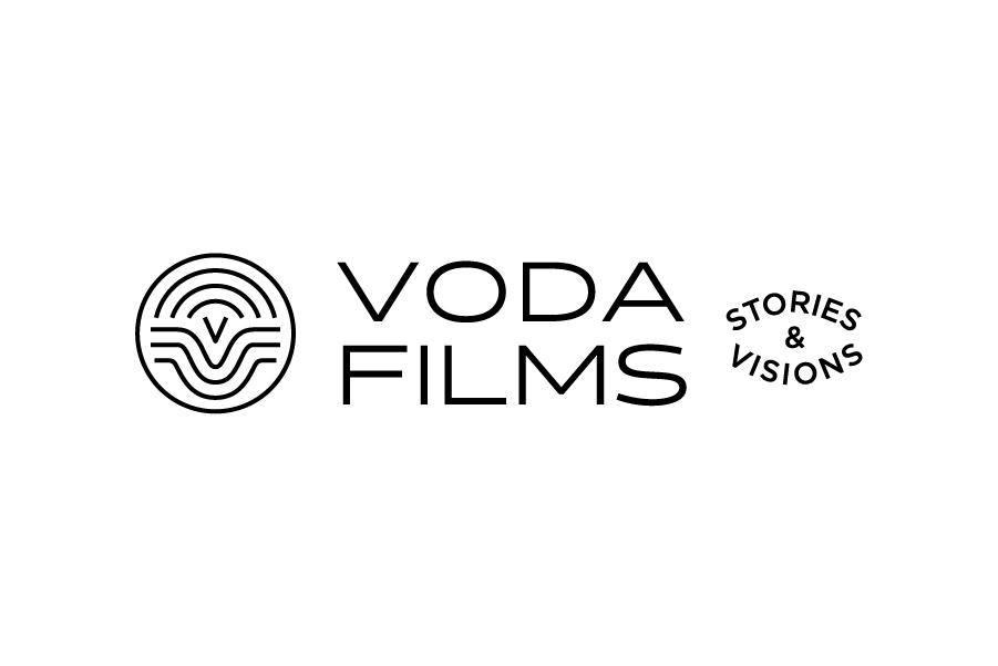 Voda Films Logo